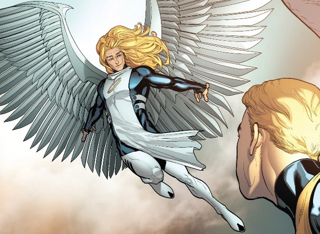 Archangel x men movie