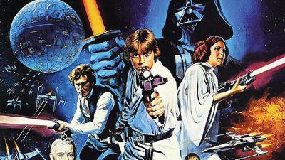 The Star Wars Verse: A Nerdcore Hip-Hop Playlist