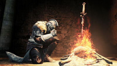 'Dark Souls': The Fire That Never Fades