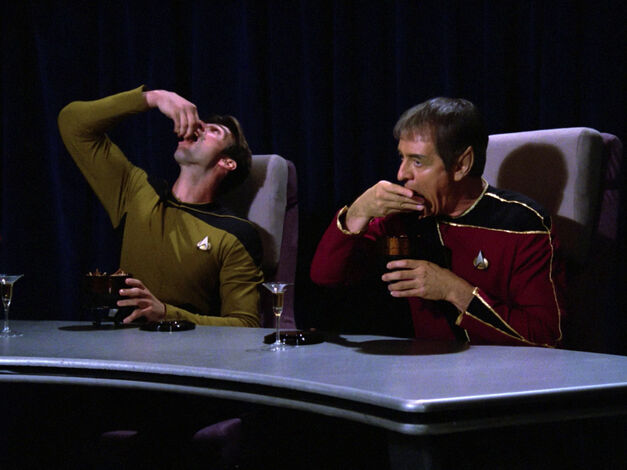 conspiracy eating_worms star trek next generation