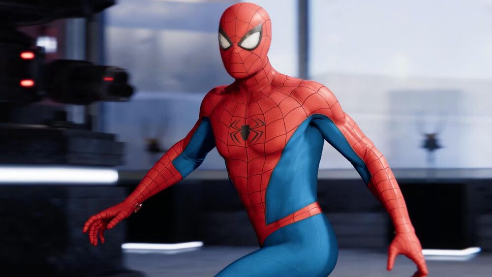 Spider-Man PS4 Suit Mod List: All Effects and Crafting Costs