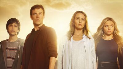 FOX's 'The Gifted' Could Be the X-Men Series You've Always Wanted
