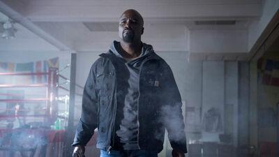 'Marvel's Luke Cage': SDCC Teaser Trailer