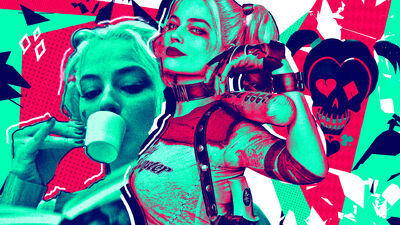 Even Among the Suicide Squad, Harley Quinn is Still a Therapist at Her Core