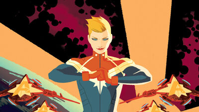 Brie Larson Likely To Be 'Captain Marvel'
