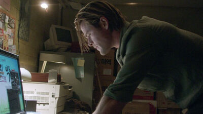 Michael Mann's 'Blackhat' to Receive Director's Cut