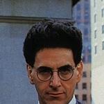 Egon Eagle