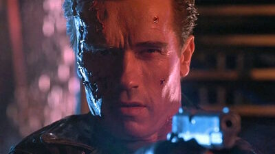 James Cameron Reveals the Origin of 'Hasta La Vista, Baby' from 'Terminator 2'