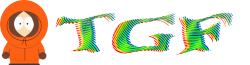 TGFKenny Wiki