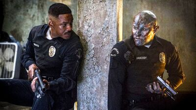 What We Want From the 'Bright' Sequel
