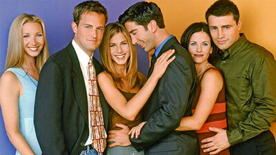 The Unexpected Ways 'Friends' Contributed to Society