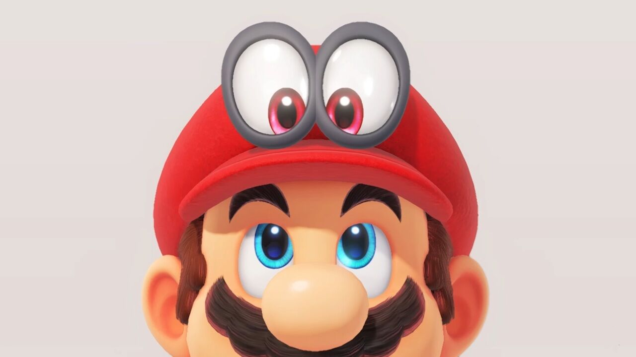 Super Mario Odyssey 5 Terrifying Unanswered Questions About Cappy Fandom