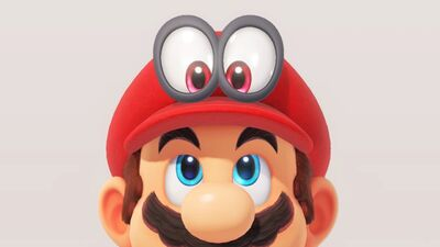'Super Mario Odyssey': 5 Terrifying Unanswered Questions About Cappy