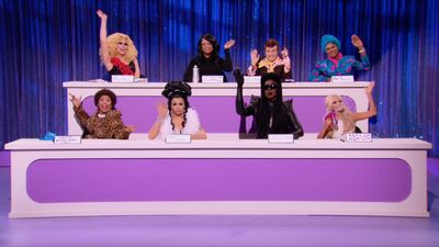 'Drag Race All Stars': Is It Time to Put an End to Snatch Game?