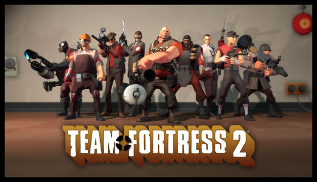 Team-Fortress-2-Characters