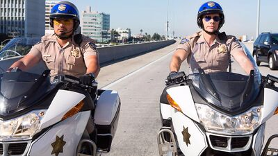 'CHIPS' Review - A Good Comedy, A Great Action Flick