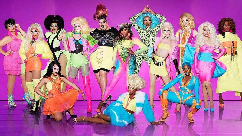 rupauls drag race season 10 episode 1 untucked online free