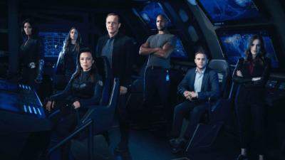 How 'Civil War' Changed 'Agents of S.H.I.E.L.D.'