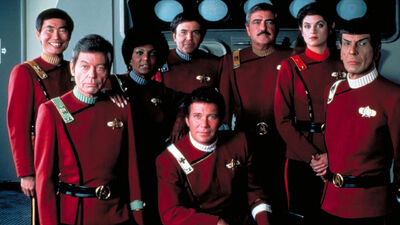 Life Lessons We Can Learn From 'Star Trek'