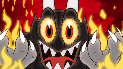 5 Classic Cartoons That Inspired 'Cuphead'