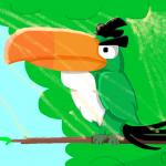 Al the Emerald Toucanet's avatar