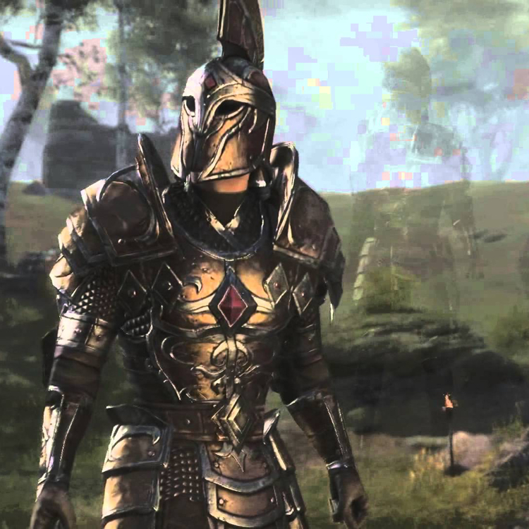 Legate Tallhart's avatar