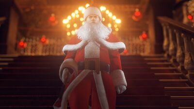 The Twelve Games Of Christmas - Part One
