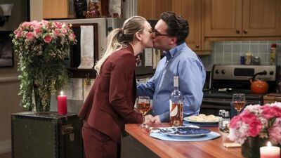 "'The Big Bang Theory' Recap and Reaction: ""The Romance Recalibration"""