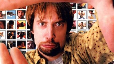 Weird Watch: 'Freddy Got Fingered'