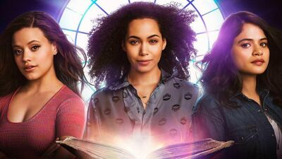 'Charmed' Reboot's Magic Lies in the Power of Its Diverse Cast, LGBT Storyline