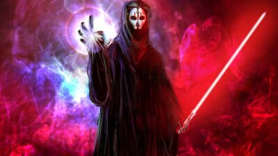 The Star Wars Villains That Fans Can't Get Enough Of