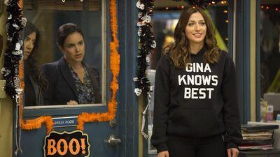 """'Brooklyn Nine-Nine' Recap: """"Halloween IV"""""""