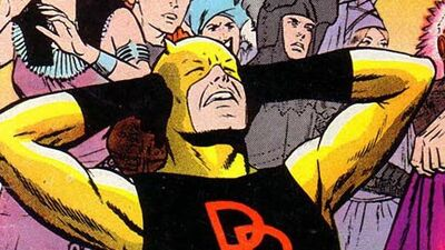 Midlife Crisis: Daredevil's Dorky Beginnings