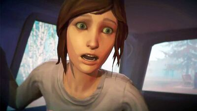 'Life Is Strange: Before the Storm' Gameplay Trailer Gives You All the Feels