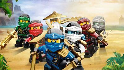 Could A Unikitty and Ninjago Crossover Be a Thing?