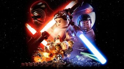Should 'LEGO Star Wars' Have Dialogue?