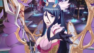 Tokyo Mirage Sessions  FE Is the Last Great Wii U Game