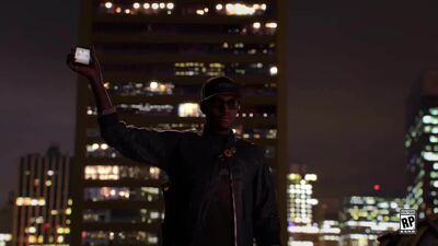 'Watch Dogs 2' E3 Cinematic Reveal