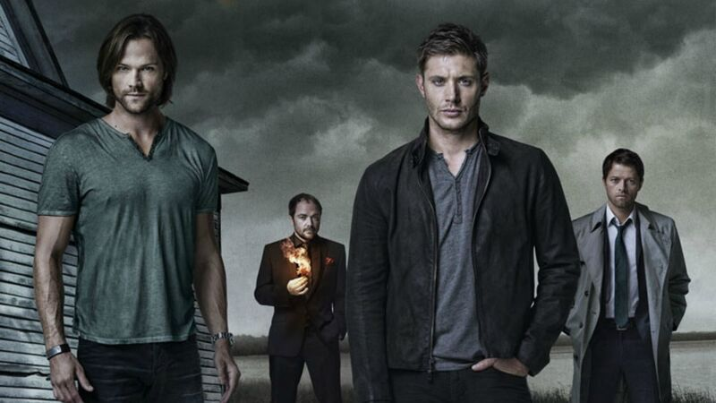 9 Episodes That Prove You Shouldn't Sleep on 'Supernatural