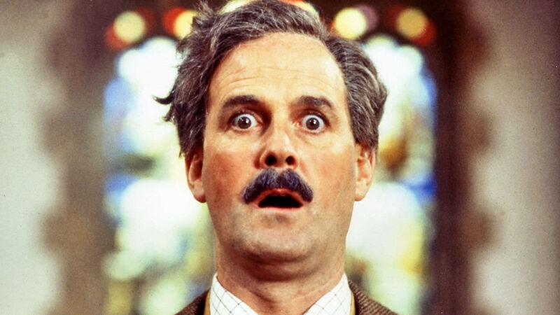 John Cleese and Eric Idle Say Goodbye to Monty Python | FANDOM