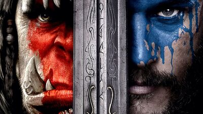 Can 'Warcraft' Escape the Shadow of 'The Hobbit'?