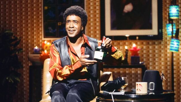 Tim Meadows on Saturday Night Live