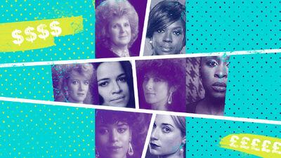 How Oscar Contender 'Widows' Compares to the 1980s TV Show