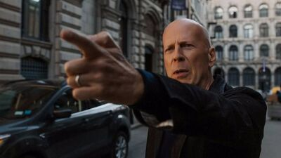 'Death Wish' Review: A Boring Exercise in Futility
