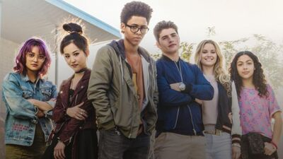 'Runaways' Debuted Their First Episode and We Saw It