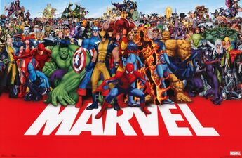 #MyFandom: An Interview with the Marvel Database Community