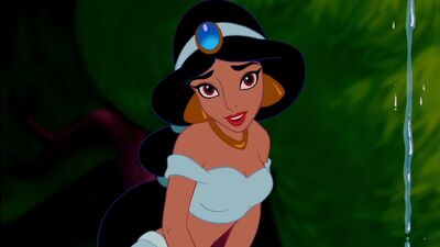 Dear Disney, We Solved Your Princess Jasmine Casting Woes