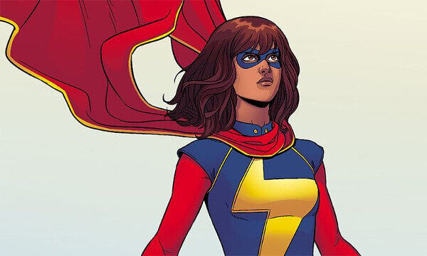 MMC5 - Ms. Marvel