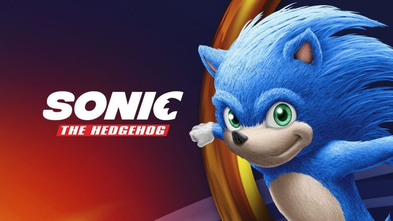 The Sonic Movie Looks Weird And That S Totally On Brand