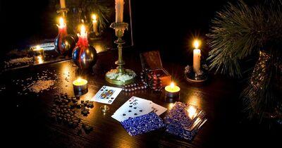 Магия в нас и вокруг нас